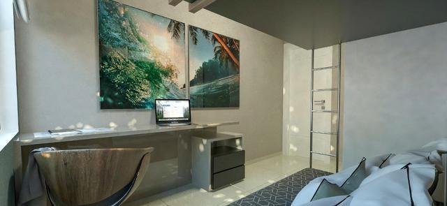 Casa de 3 quartos no Loteamento Siena, parcela a entrada em, 12x - Foto 12