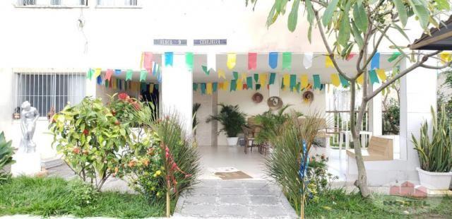 Apartamento à venda com 2 dormitórios em Ponto central, Feira de santana cod:5659 - Foto 19
