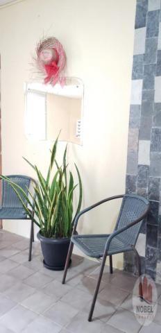 Apartamento à venda com 2 dormitórios em Ponto central, Feira de santana cod:5659 - Foto 18