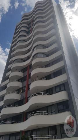 Apartamento à venda com 3 dormitórios em Ponto central, Feira de santana cod:159