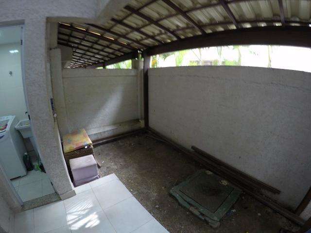 Excelente apartamento 2 Quartos c/suite + Quintal privativo em Morada De Laranjeiras - Foto 8