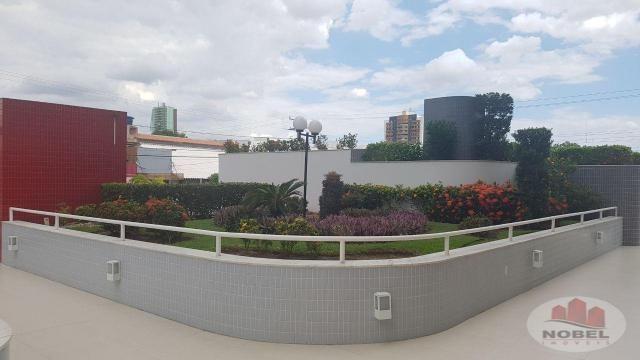 Apartamento à venda com 3 dormitórios em Ponto central, Feira de santana cod:159 - Foto 19