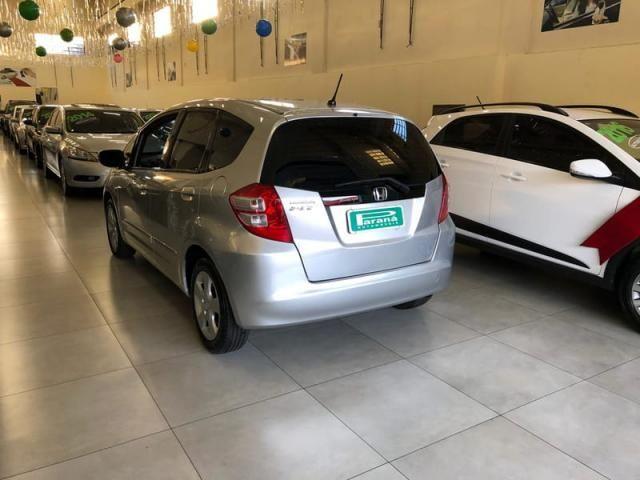 HONDA FIT LX 1.4 FLEX 5p MEC 2010 - Foto 6