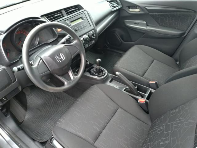 HONDA FIT LX 1.5 FLEXONE 16V 5P MEC - Foto 9
