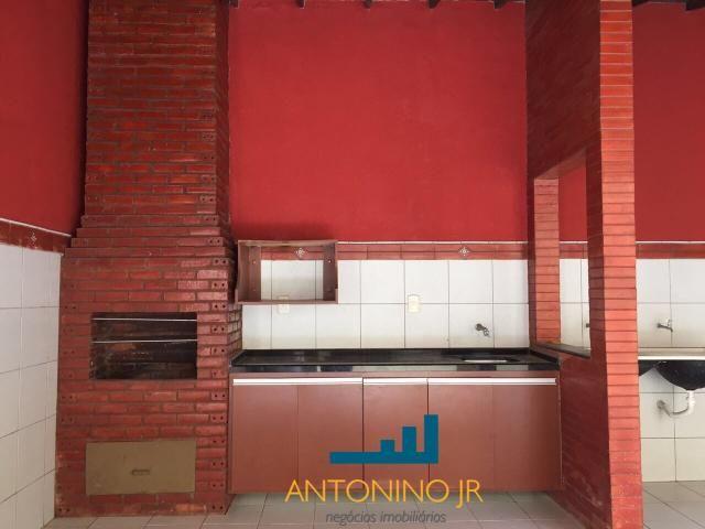 EF - Casa de Condomínio na Av. Mário Andreaza - Foto 8