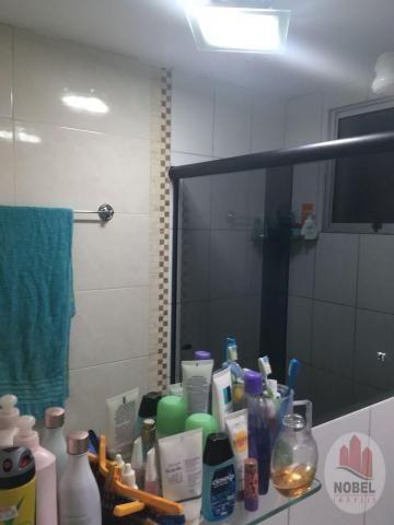 Apartamento à venda com 2 dormitórios em Tomba, Feira de santana cod:4562 - Foto 15