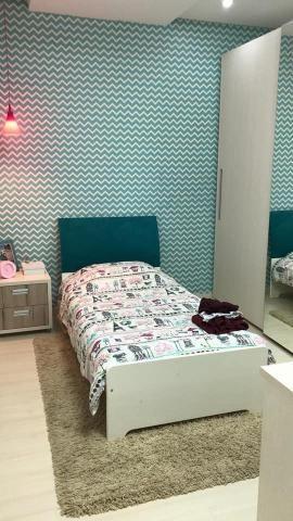 Linda Casa Alto Padrão 200 m2 - Terreno 625 m2 - Sta Cruz - Palmas PR - Foto 20