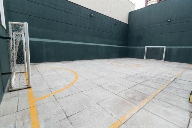 Brisas do Meireles, apartamento duplex com 3 suítes, gabinete, 4 vagas de garagem, - Foto 16