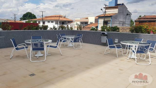 Apartamento à venda com 3 dormitórios em Ponto central, Feira de santana cod:159 - Foto 7