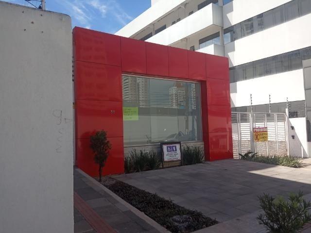Sala Comercial com vitrine- 26m² - Edifício Saúde ? Anexo 01 - Foto 2
