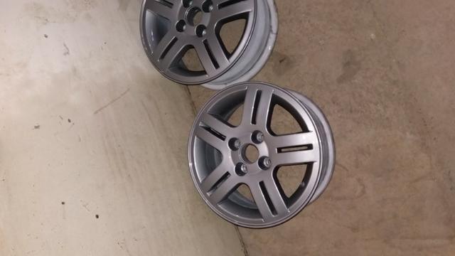Rodas 14 VW - Foto 4