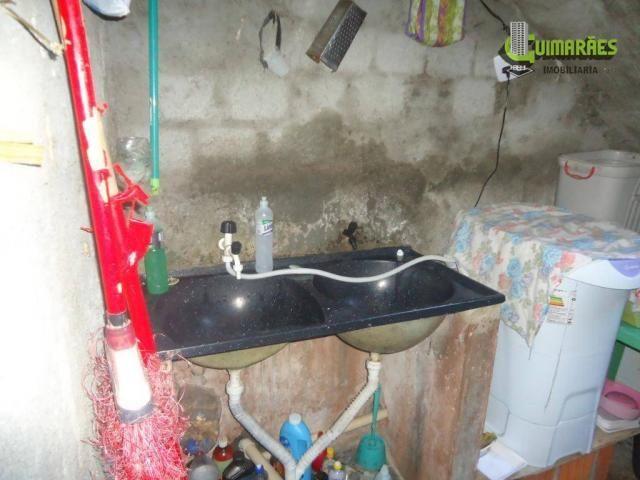 Casa com 2 dormitórios - Periperi - Foto 20