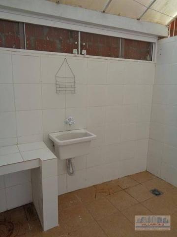 Casa com 3 dormitórios para alugar, 116 m² por r$ 1.180,00/mês - nonoai - porto alegre/rs - Foto 3