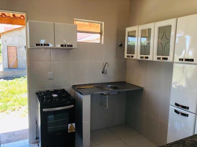 Casa Nova para venda às Margens da Br-343, Altos-PI VD-0809 - Foto 6