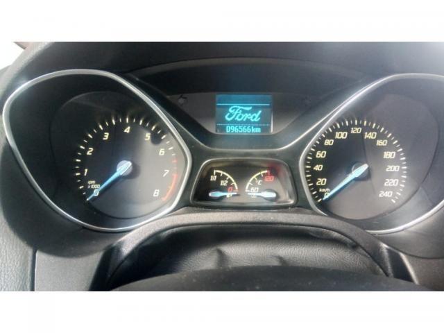 Ford Focus 1.6 Hatch Flex - Foto 5