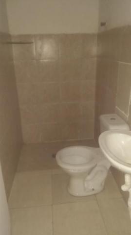 Apartamento para locação em itaquaquecetuba, centro, 1 dormitório, 1 banheiro - Foto 3