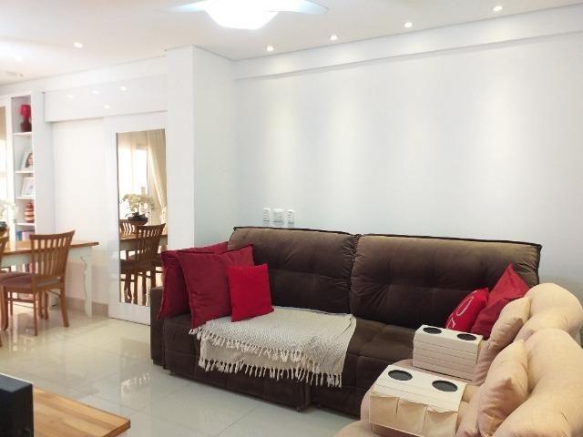 Vende-se Apartamento Térreo C/quintal privativo - Edifício Santa Mônica Residence