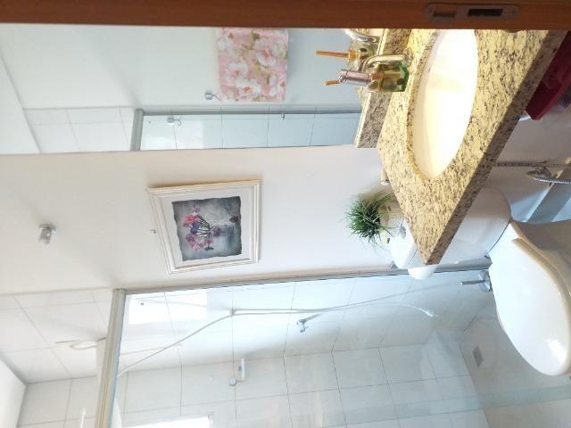Vende-se Apartamento Térreo C/quintal privativo - Edifício Santa Mônica Residence - Foto 11
