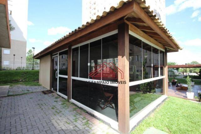 Apartamento mobiliado - Estuda-se contrato Particular e carro como parte de pagamento - Foto 13