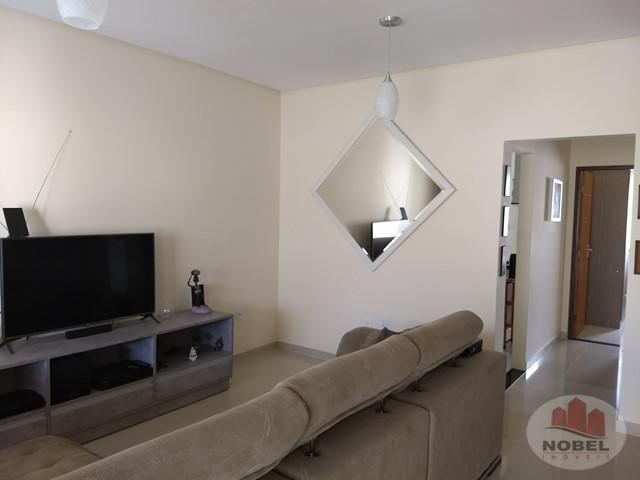 Casa à venda com 3 dormitórios em Papagaio, Feira de santana cod:4586 - Foto 9