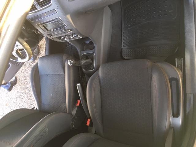 VW Crossfox 2014 - Foto 12