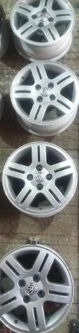 Rodas 14 VW