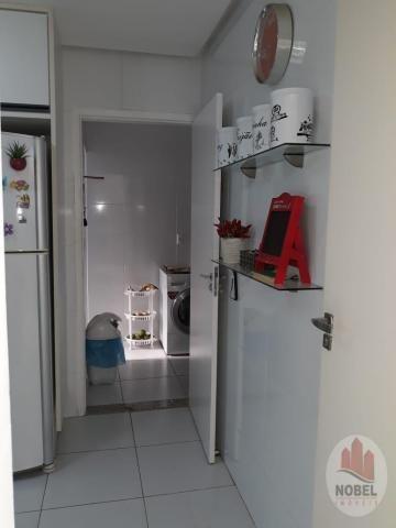 Casa à venda com 3 dormitórios em Sim, Feira de santana cod:5640 - Foto 11