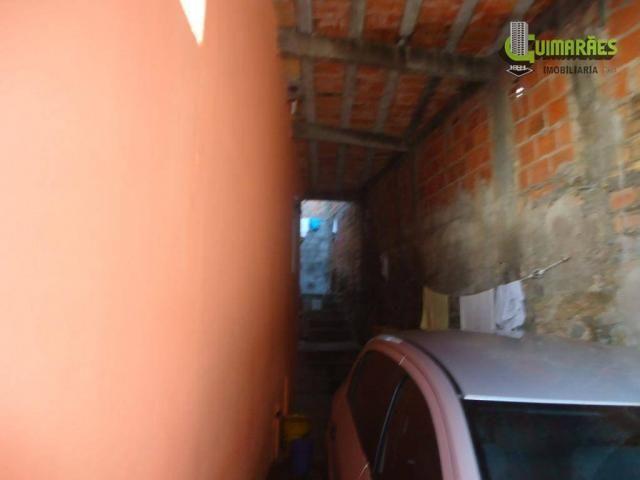 Casa com 2 dormitórios - Periperi - Foto 5
