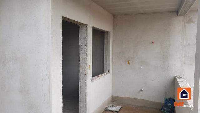 Casa à venda com 2 dormitórios em Jardim gianna i, Ponta grossa cod:1491 - Foto 5