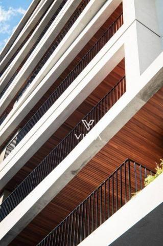 Apartamento à venda, 85 m² por R$ 919.301,00 - Juvevê - Curitiba/PR - Foto 2