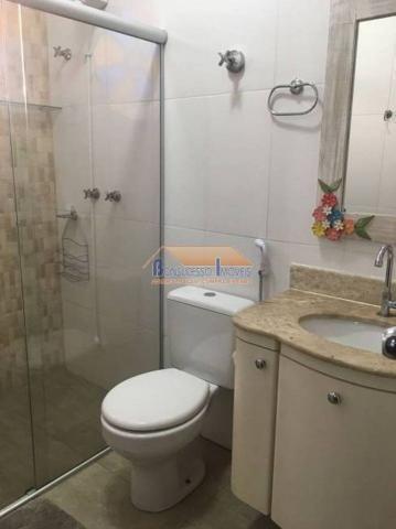 Casa à venda com 3 dormitórios em Caiçara, Belo horizonte cod:45870 - Foto 11