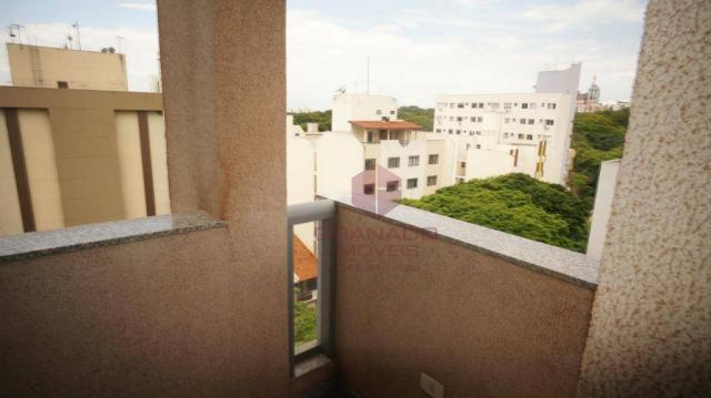 Apartamento com 2 dormitórios para alugar, 63 m² por R$ 1.500,00/mês - Zona 7 - Maringá/PR - Foto 18