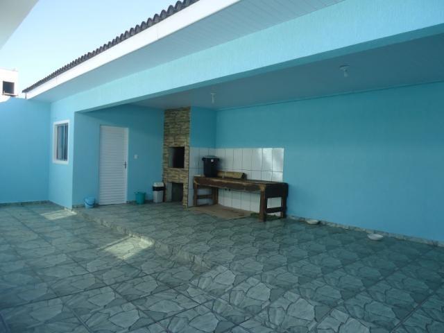 Casa à venda com 3 dormitórios em Chapada, Ponta grossa cod:8359-18 - Foto 11
