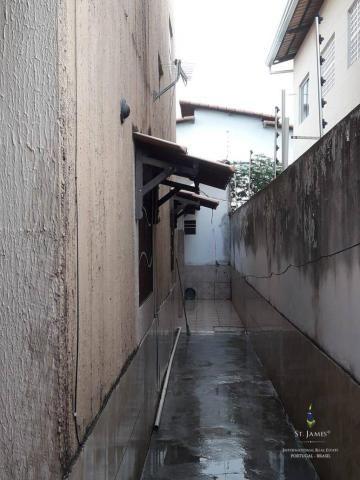 Casa com 4 dormitórios à venda, 167 m² por R$ 350.000 - Pitimbu - Natal/RN - CA0115 - Foto 16