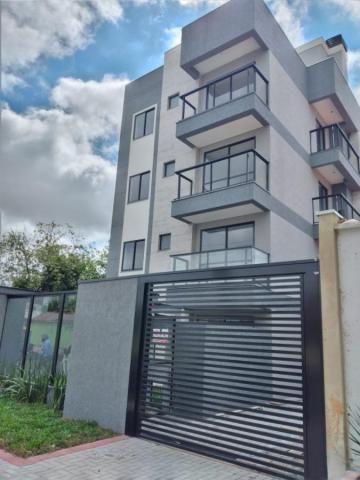 Apartamento para Venda em São José dos Pinhais, JÚPITER, 2 dormitórios, 1 banheiro, 1 vaga
