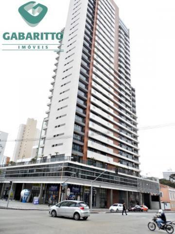 Apartamento para alugar com 1 dormitórios em Centro, Curitiba cod:00363.001 - Foto 2