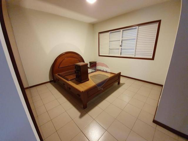 Casa com 3 dormitórios para alugar, 207 m² por R$ 3.601,00/mês - Vila São José - Várzea Pa - Foto 14