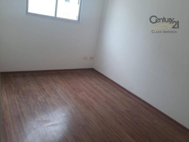 Apartamento com 2 dormitórios para alugar, 45 m² - Gleba Fazenda Palhano - Londrina/PR - Foto 8