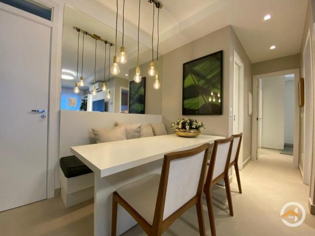 Apartamento à venda com 2 dormitórios em Setor aeroporto, Goiânia cod:4268 - Foto 11
