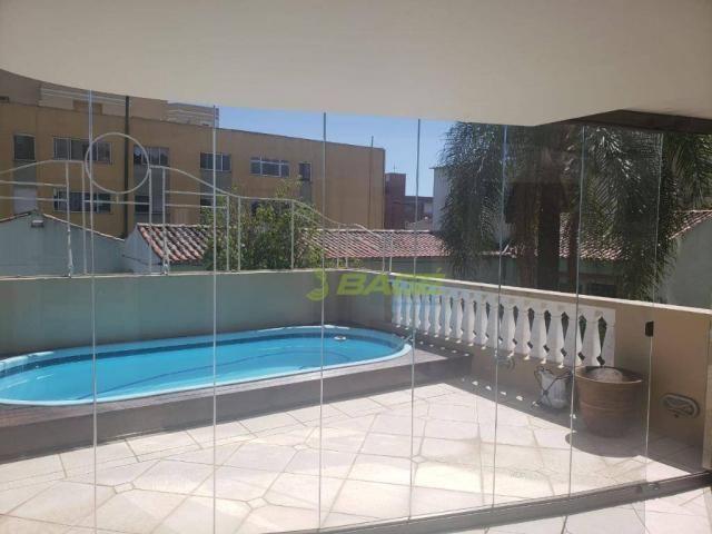 Apartamento com 3 dormitórios à venda, 211 m² por R$ 1.200.000,00 - Centro - Pelotas/RS - Foto 8