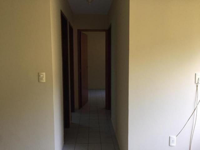 Apartamento para Venda em Teresina, HORTO FLORESTAL, 3 dormitórios, 2 suítes, 1 banheiro,  - Foto 5