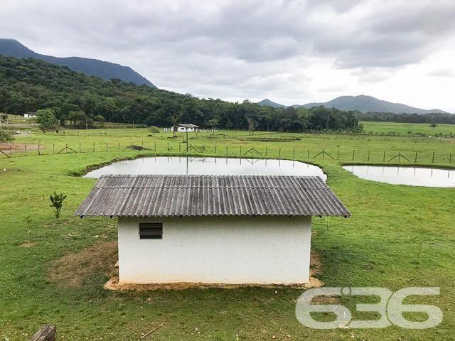 Chácara à venda com 3 dormitórios em Vila nova, Joinville cod:01028884 - Foto 17