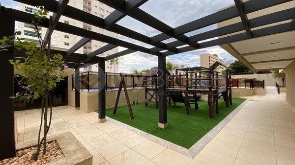 Apartamento para Venda em Goiânia, Setor Bueno, 4 dormitórios, 4 suítes, 5 banheiros, 3 va - Foto 18