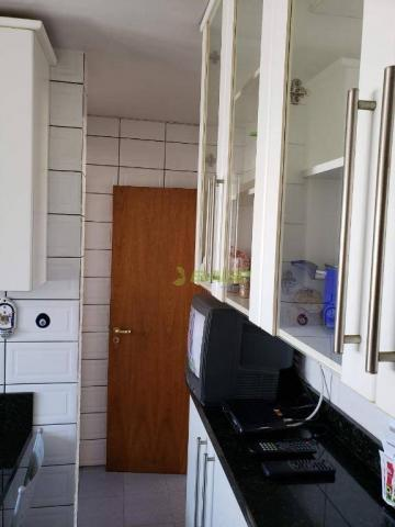 Apartamento com 3 dormitórios à venda, 211 m² por R$ 1.200.000,00 - Centro - Pelotas/RS - Foto 14