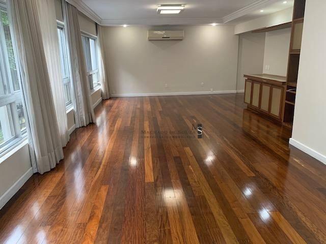 Apartamento para alugar, 160 m² por R$ 7.500,00/mês - Leblon - Rio de Janeiro/RJ - Foto 9