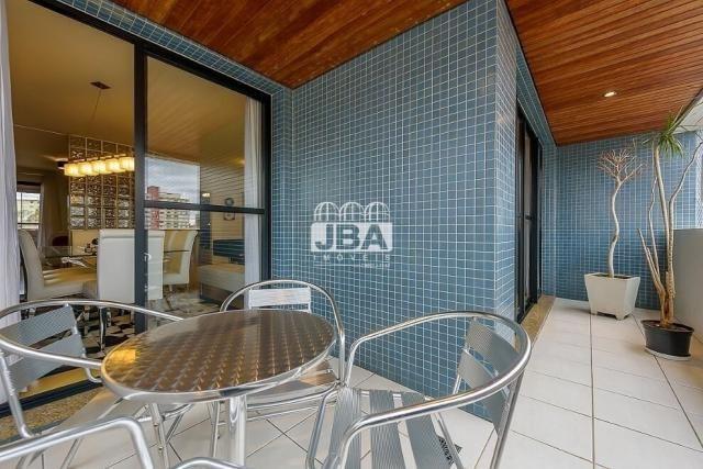 Apartamento para alugar com 3 dormitórios em Centro, Curitiba cod:632982411 - Foto 6