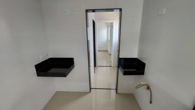 Cobertura 3 quartos sendo 2 suítes e área de lazer privativa. - Foto 16