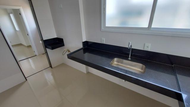 Cobertura 3 quartos sendo 2 suítes e área de lazer privativa. - Foto 15