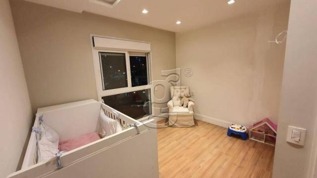 Apartamento com 3 dormitórios à venda, 183 m² por R$ 1.380.000,00 - Maison Legacy - Londri - Foto 19