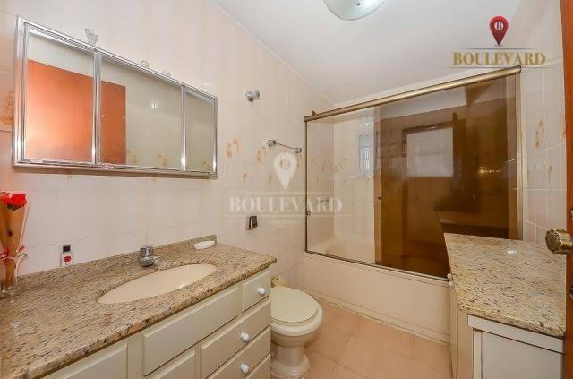 Casa térrea, com 2 dormitórios à venda, 169 m² por R$ 520.000 - Capão da Imbuia - Curitiba - Foto 11